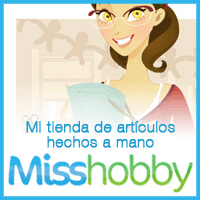Mi tienda en Misshobby