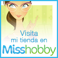 Visita mi tienda en Misshobby
