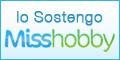 Io sostengo Misshobby