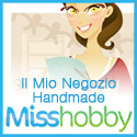 Our handmade shop on Misshobby