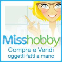 Novità per chi vende craft su Misshobby